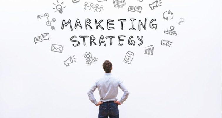 что важно для маркетинговой стратегии